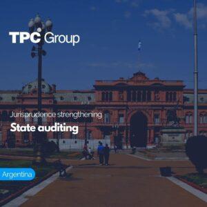 Jurisprudence strengthening State auditing