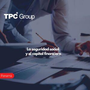 La seguridad social y el capital financiero