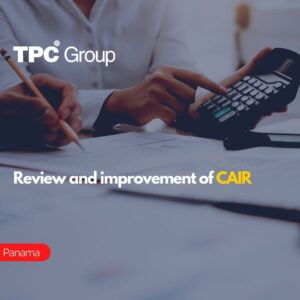 Review and improvement of CAIR