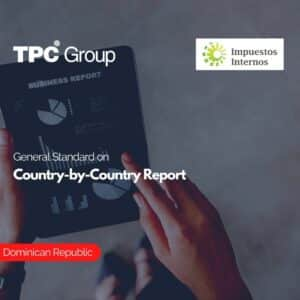 General Standard on Country-by-Country Report